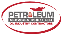 Petroleum Services Limited - Oil Industry Contractors