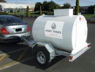 Kiwitanks Mobile Fuel Tanks Trailer Tanks Petroleum Services