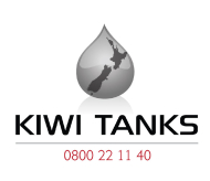 Kiwi Tanks - Fuel Storage Specialists