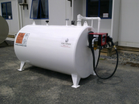 1580L On Ground Diesel Tank